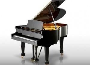 ピアノカタログ ホフマン T186 Made by BECHSTEIN