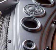■輸入ピアノ ベヒシュタインが設計・製造するホフマン -5