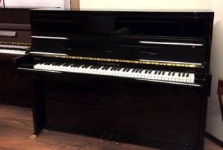C.BECHSTEIN ミレニアム116K 新品 輸入ピアノ ピアノパッサージュ