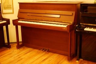 C.BECHSTEIN Classic118 新品 輸入ピアノ ピアノパッサージュ