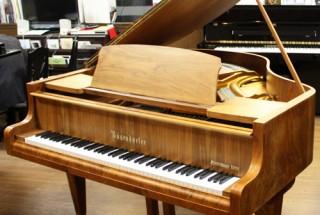 夏休み特別企画 ピアノ調律師が語るピアノの仕組み ヨーロッパ編