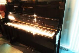 ベーゼンドルファー 130CL 1992年製入荷しました。ソステヌート付き 輸入ピアノ