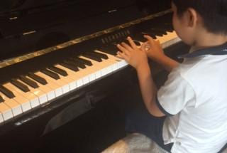 ベヒシュタイン プレミアム B112の納入調律に行った。 輸入ピアノ BECHSTEIN