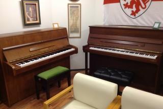 ベヒシュタイン クラシック118 ミレニアム116K  B112 12n 輸入ピアノ BECHSTEIN