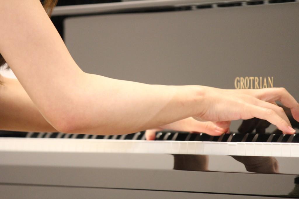 「神田川右岸のピアノ工房」 ピアノ修理
