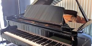 ピアノパッサージュ ホフマン W.HOFFMANN Mod.T-161 新品同様2016年製