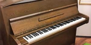 ピアノパッサージュ ベヒシュタイン 12n 輸入ピアノ BECHSTEIN