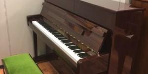 ピアノパッサージュ ベヒシュタイン B116
