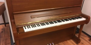 ベヒシュタイン コンサート11a 入荷しました。 輸入ピアノ BECHSTEIN