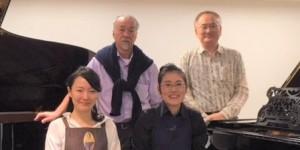 ピアノパッサージュ P.Yamauchiマイスター BECHSTEIN整音社内研修会 Vol.6 2018年10月15・16日