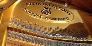 スタインウェイシステムのなぞ。なぜ?スタインウェイ? 輸入ピアノ STEINWAY