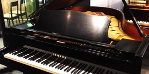 ヤマハ C3A YAMAHA 中古品・レンタルピアノ