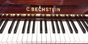 ピアノパッサージュ ベヒシュタイン 12b Chippen輸入ピアノ BECHSTEIN 入荷しました