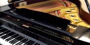 ヤマハ G3B YAMAHA レンタルピアノ