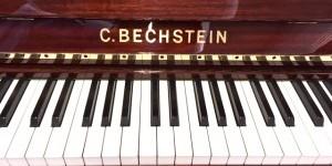 C.BECHSTEIN 12b Chippen 輸入ピアノ ピアノパッサージュ