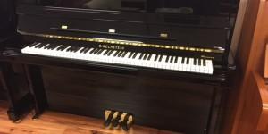 C.BECHSTEIN バランス 輸入ピアノ ピアノパッサージュ