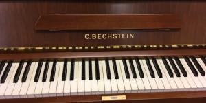 C.BECHSTEIN 12n 輸入ピアノ ピアノパッサージュ
