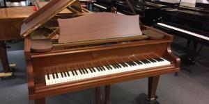 C.BECHSTEIN S-145 輸入ピアノ ピアノパッサージュ