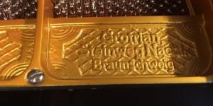 GROTRIAN STEINWEG 200 1925年製 輸入ピアノ ピアノパッサージュ