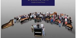 Wir  lieben  BECHSTEIN 高品質なベヒシュタインピアノの技術的背景