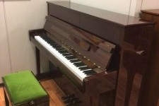 C.BECHSTEIN B116 新品 輸入ピアノ ピアノパッサージュ