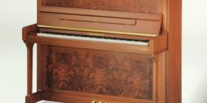 ■輸入ピアノ アップライトはグランドの廉価版か? -3