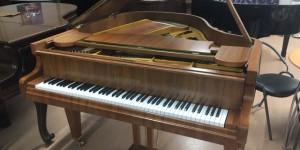 Newピアノ情報 ベヒシュタイン K-158 お問合せ下さい