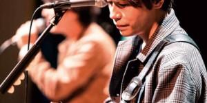 音降りそそぐ武蔵ホール TANEBI LIVE 2019.2.21