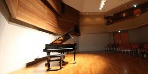武蔵ホール ホール案内にピアノパッサージュが紹介されました。