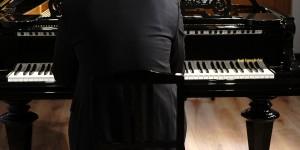 サロン・ド・パッサージュ 音と背中で語る「男のコンサート」Vol.34  2019年3月17日(日)