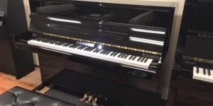 C.BECHSTEIN アカデミー A114  Modern 新品 入荷しました 輸入ピアノ ピアノパッサージュ