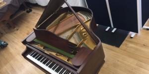 Newピアノ情報 ベヒシュタイン S-145 輸入ピアノ ピアノパッサージュ