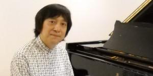 冨澤裕貴 ピアノ独奏会 2019.4.30 ドビュッシーの作品を集めて