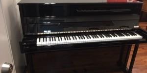 GROTRIAN フリードリッヒ記念モデル 新品 輸入ピアノ ピアノパッサージュ