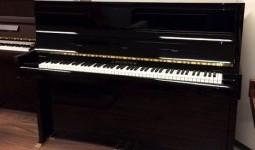 C.BECHSTEIN ミレニアム116K 輸入ピアノ ピアノパッサージュ