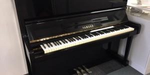ヤマハ MC301 消音機能付 YAMAHA 中古品・レンタルピアノ