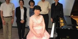 サロン・ド・パッサージュ 田村美和 ベヒシュタインピアノコンサート 2019.7.5 おかげ様で満員!