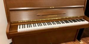 C.BECHSTEIN 12n 輸入ピアノ ピアノパッサージュ 展示中