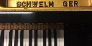 イバッハ 185 IBACH 輸入ピアノ ピアノパッサージュ