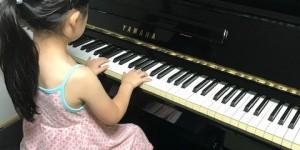 ヤマハ サイレントピアノの納品に行った。