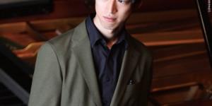 音降りそそぐ武蔵ホール 角野隼斗さんのインタビュー記事
