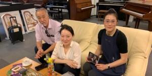 ピアノパッサージュ P.Yamauchiマイスター BECHSTEIN整音社内研修会 Vol.7 2019.10.7 10.8