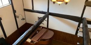 ベヒシュタインS-145納品チェックの出張で熊本に行きました。