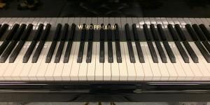 W.HOFFMANN T-161 新品 Made by BECHSTEIN輸入ピアノ ピアノパッサージュ