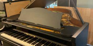 ベヒシュタイン L-165 輸入ピアノ ピアノパッサージュ 入荷しました