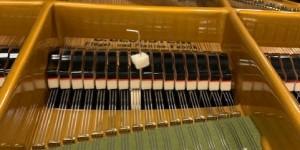 C.BECHSTEIN C-232(C91) 1994年製 素敵なピアノです。