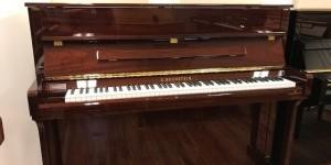 C.BECHSTEIN コントア R118  輸入ピアノ ピアノパッサージュ