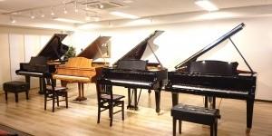 ピアノが語ってくれたものシリーズ ピアノの響板特性とハーモニー調律 その4 f0に近いKeyの発見方法