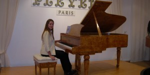 ピアノが語ってくれたものシリーズ ピアノの響板特性とハーモニー調律 その8 総合評価