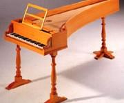 ピアノが語ってくれたものシリーズ ピアノの響板特性とハーモニー調律 その6  測定結果表